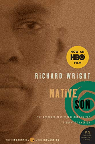 Native Son (Perennial Classics) (Writing A Good Best Man Speech)