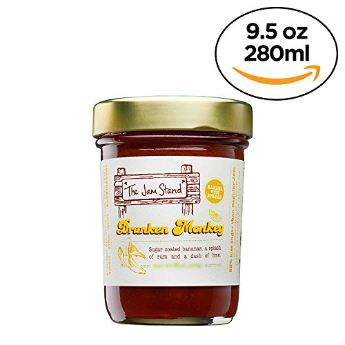 Which is the best banana jam?