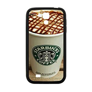 SVF Starbucks design fashion cell phone case for samsung galaxy s4