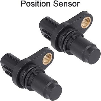 ROADFAR 90919-05060 Camshaft Position Sensor Compatible Fit for 2011-2017 Lexus CT200h 2013-2017 Lexus ES300h 2007-2017 Lexus ES350 2PCS
