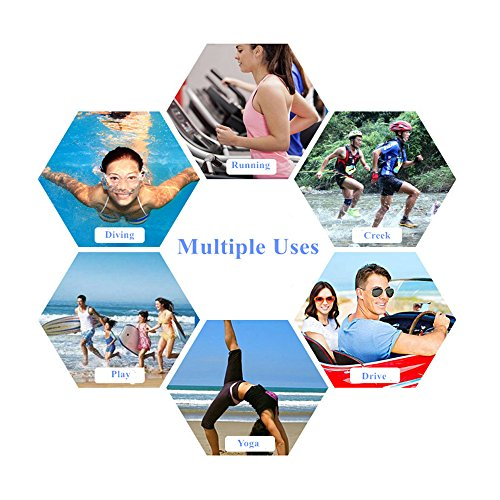 Beach Cube for Exercise Mens Surf green and Barefoot Water Yoga Dry Womens Socks Swim Aurora Chilo Quick Aqua Shoes AFqP7q