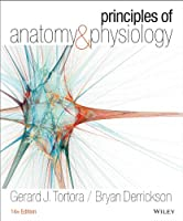 Principles of Anatomy and Physiology, 14th Edition Front Cover
