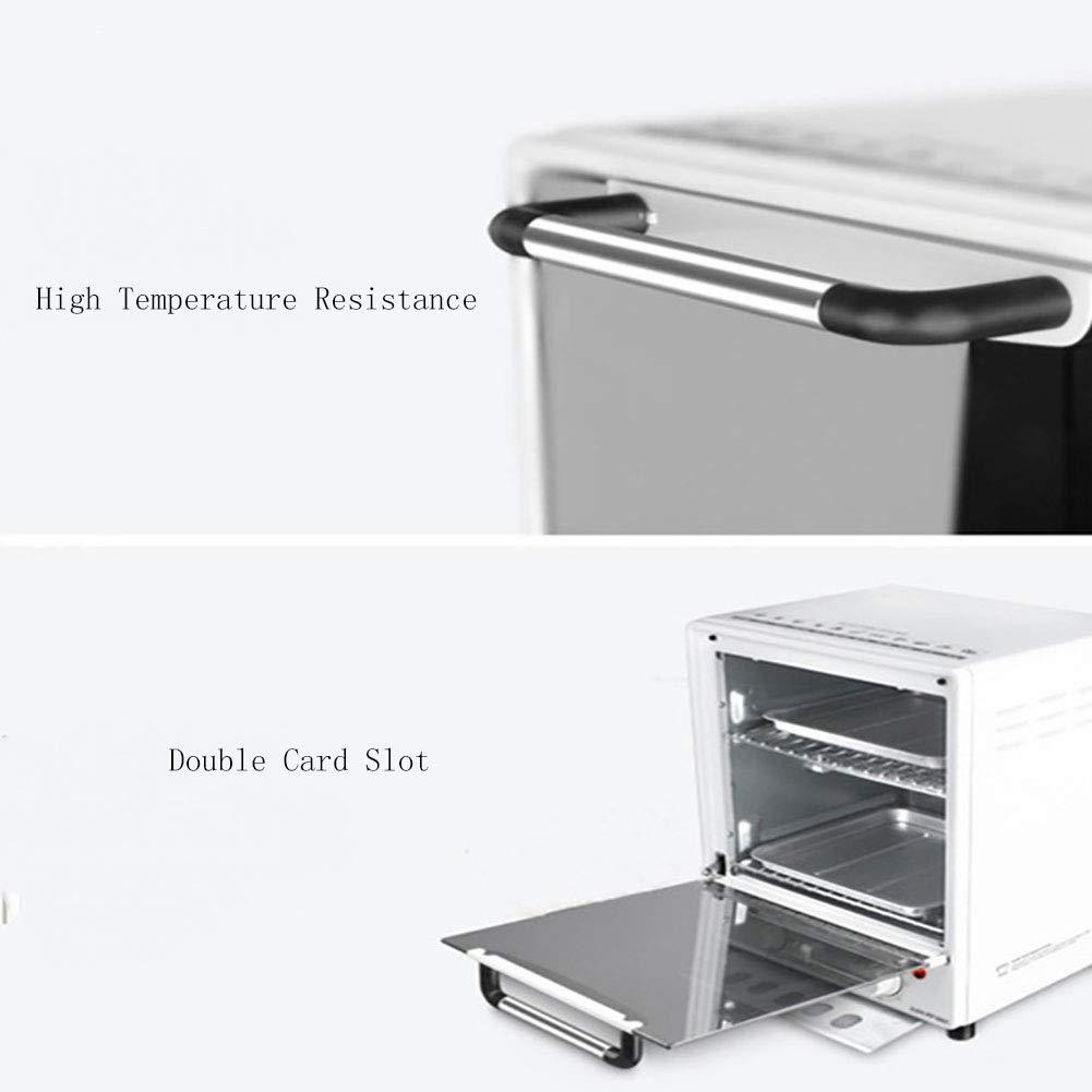 Uña Esterilizador 12L Alto Temperatura Infrarrojo Desinfección Caja Tijeras Alicates Desinfección Gabinete: Amazon.es: Belleza