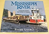 Mississippi River, Peter Lourie, 1563977567