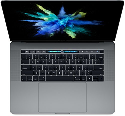 Apple MacBook Pro MLH42LL/A i7 15.4 IPS SSD Grey