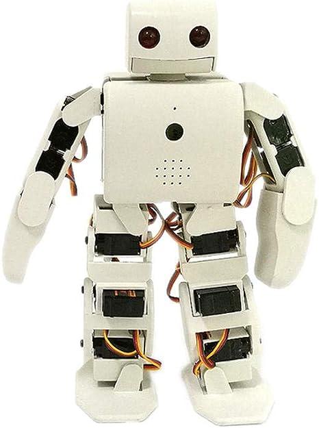 MG Universal Humanoid Open-Source DIY Robot Kit Compatible: Amazon ...