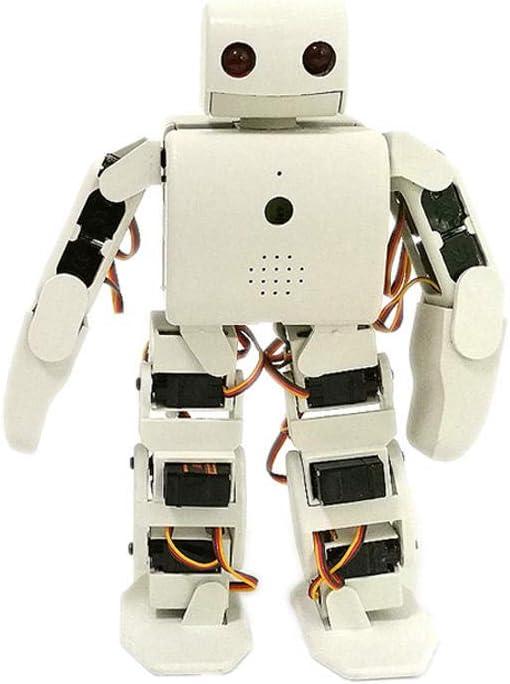 MG Universal Humanoid Open-Source DIY Robot Kit Compatible: Amazon.es: Hogar