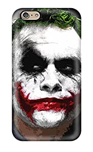 Sherry Green Russell's Shop 7227903K23610062 New Snap-on JeremyRussellVargas Skin Case Cover Compatible With Iphone 6- The Joker