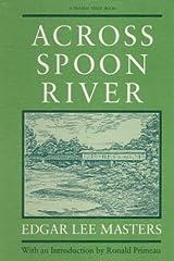 Across Spoon River (Prairie State Books) Paperback