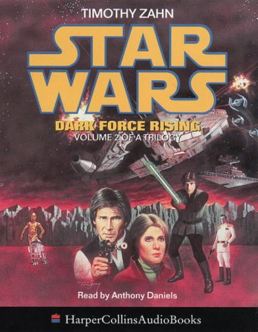 dark force rising star wars dark force rising vol 2 amazon co uk
