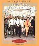 Martin Luther King Jr. Day, Dana Meachen Rau, 0516273442