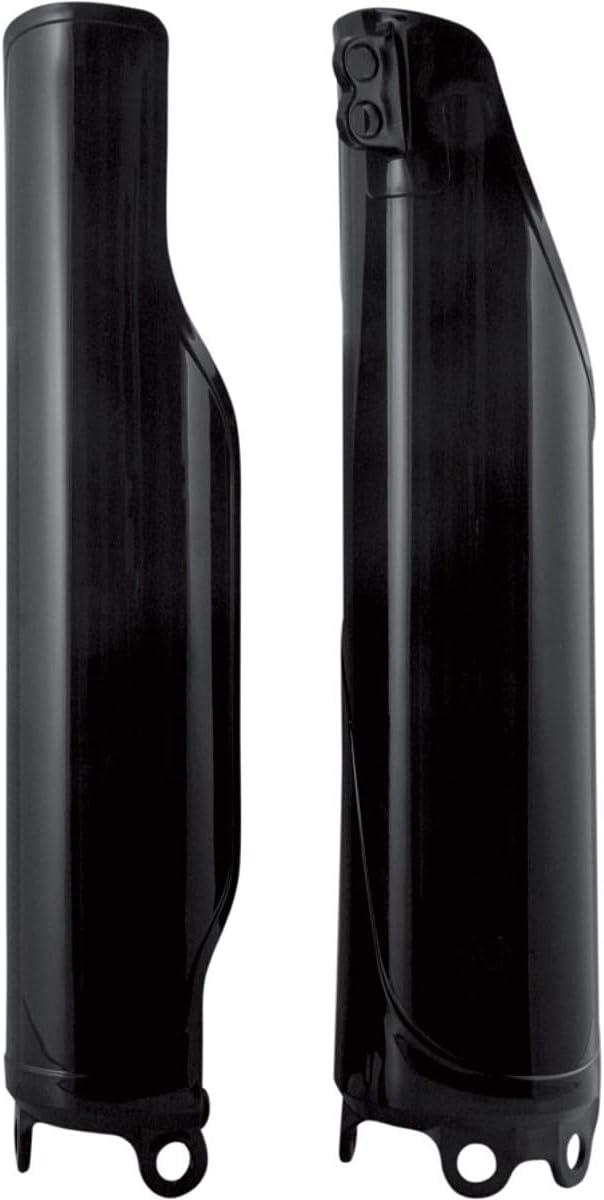 Acerbis 2040240001 FR FND BLK CR1//2//500