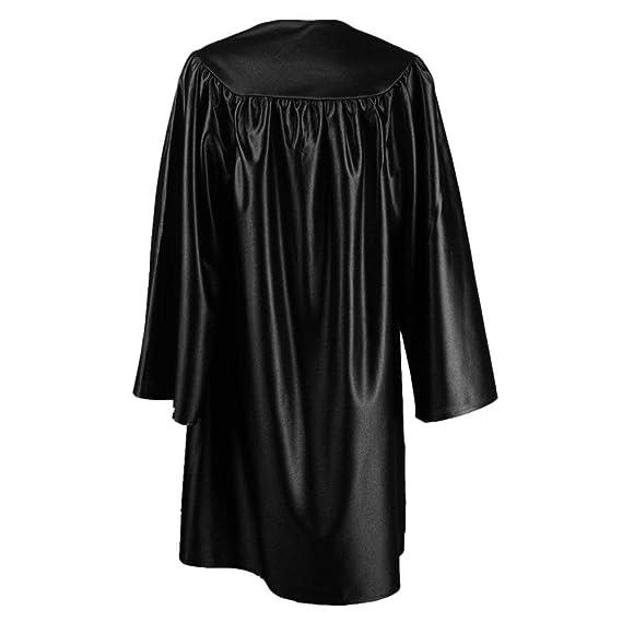 Amazon.com: GraduationMall Kindergarten Graduation Gown Cap Tassel ...