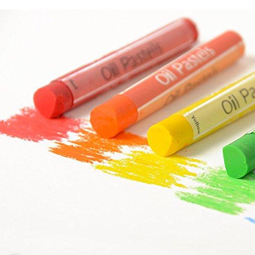 JIANGXIUQIN Artist Art Drawing Set, 118 Artworks, Crafts, Teachers, Amateurs, Professionals and Beginners of Various Art Supplies, School Supplies Gifts for Children and Children. by JIANGXIUQIN (Image #2)
