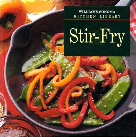 everything stir fry - 4