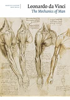 Leonardo\'s Anatomical Drawings (Dover Art Library): Leonardo da ...