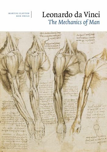 Leonardo da Vinci: The Mechanics of Man