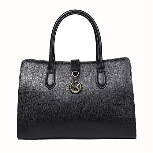 para Crossbody de Shoulder Bolsas Xuanbao Shoulder de Capacidad Gran Bags Bag de Femenino Almacenamiento seoras Mujer Totes Negro Bolso de Mano Mano Las Mano Femenino Hobo Bolsas Crossbody Bolsas de 0wSvq047
