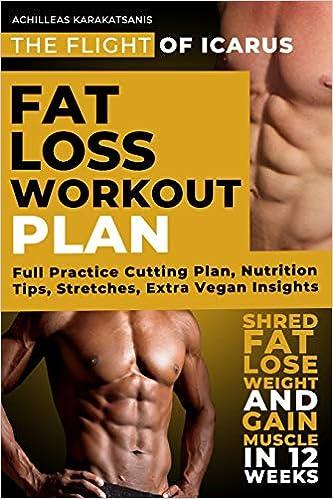 workout plan to lose weight