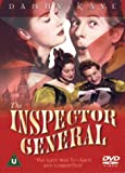 The Inspector General [DVD] [1949]