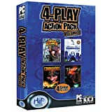 4-Play Action Pack – PC