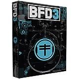 FXpansion BFD3 ドラム音源 (FXパンション) 国内正規品 ダウンロード版