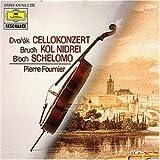 Cellokonzert / Schelomo / Kol Nidrei