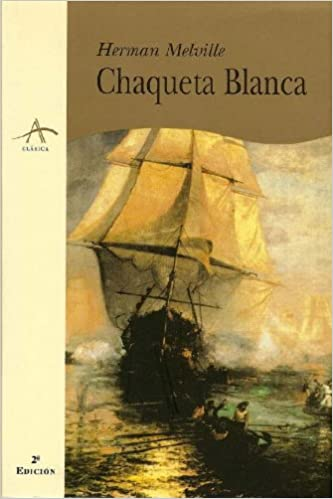 Chaqueta Blanca (Spanish Edition) (Spanish)