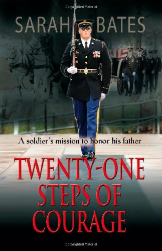 Twenty-One Steps of Courage
