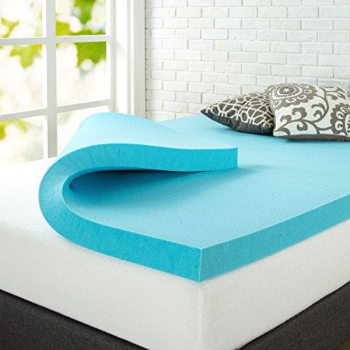 Buy mattress topper for back pain 2017