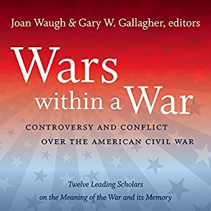 Wars Within a War Audiobook