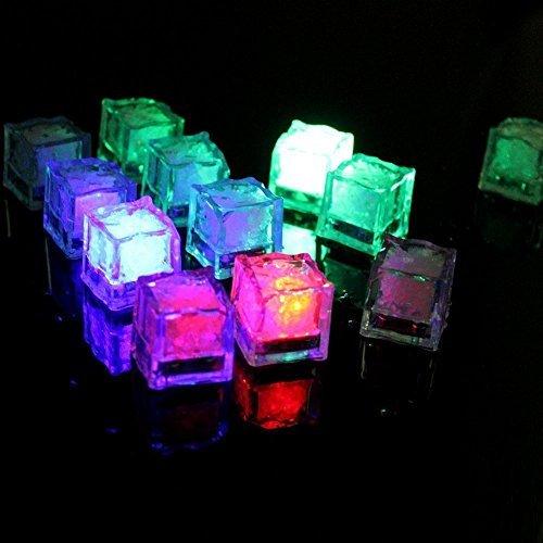 Liquid Led Lights - 7
