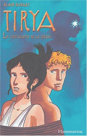 Download Tirya, Tome 6 (French Edition) pdf