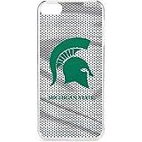 Michigan State University iPod Touch 6th Gen LeNu Case - Michigan State University Spartans Lenu Case For Your iPod Touch 6th Gen