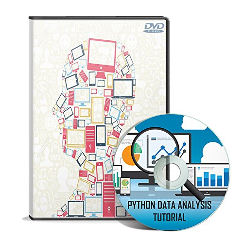 Python Data Analysis Tutorial DVD: Amazon in: Software