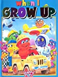 When I Grow Up, Book Company Staff, 1740473639
