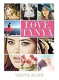 """Love, Tanya"" av Tanya Burr"