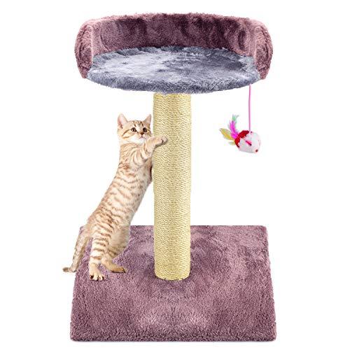 🥇 Zubita Rascadores para Gatos