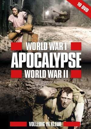 Apocalypse World War 1 + Apocalypse World War 2 Import: Amazon co uk