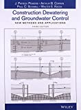 img - for Construction Dewatering and Groundwater Control: New Methods and Applications-International Edition book / textbook / text book