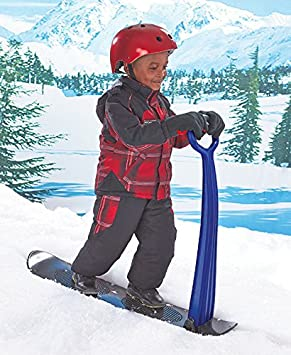 The Lakeside Collection Snow Scooter
