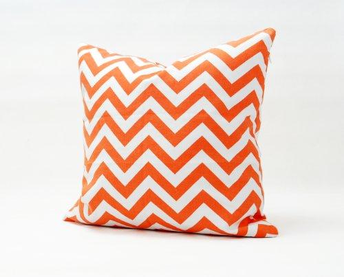 "Sinoguo Home Decorative 16"" 18"" 20"" Canvas Pillow Cover Case"