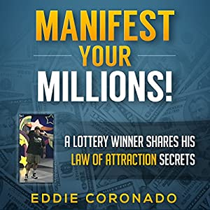 Manifest Your Millions! Audiobook