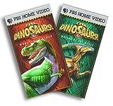 Dinosaurs [VHS]