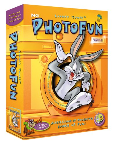 Looney Tunes Photofun [OLD VERSION]