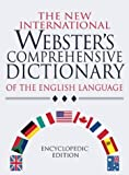 The New International Webster's Comprehensive Dictionary of the English Language, Trident International Exhibitions Staff, 1582795584