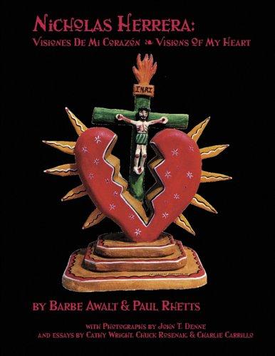 Nicholas Herrera: Visiones De Mi Corazon/Vision of My Heart