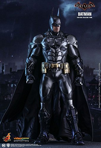 Hot Toys Batman (VGM26) DC Comics Batman: Arkham Knight 1/6 Scale Video Game Masterpiece