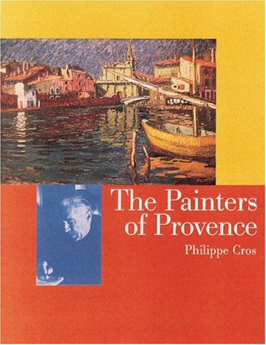 Download The Painters of Provence pdf