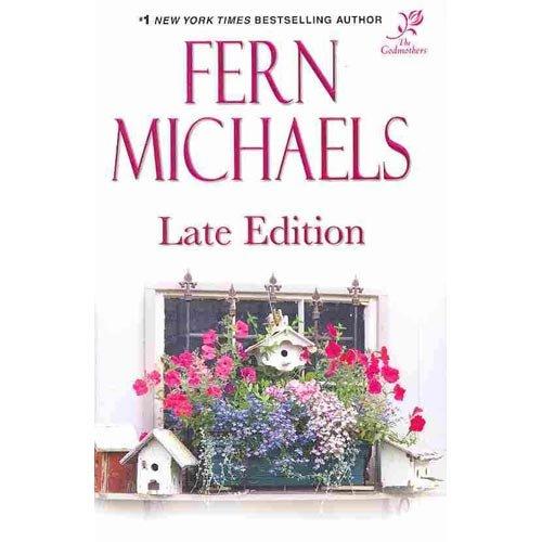 Kensington Slate (Fern Michaels'sLate Edition (Goldmothers) [Hardcover]2011)